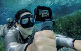 Бюджетні екшн-камери 2020 року, від яких ви будете в захваті!