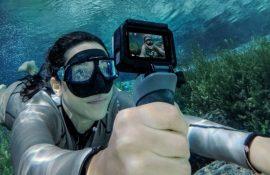 Бюджетные экшн-камеры 2020 года, от которых вы придете в восторг!