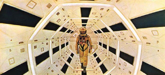 2001 рік: Космічна одіссея