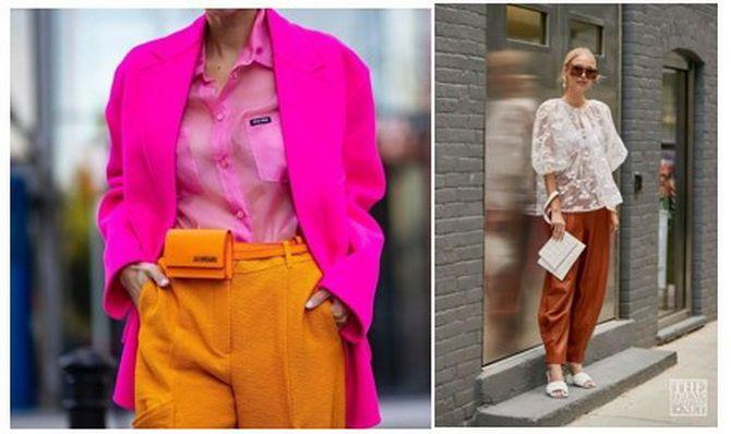 блузки женские 2020 года модные тенденции фото