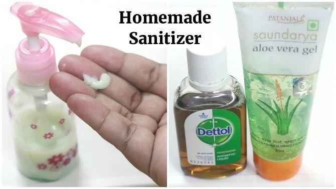 Народний спосіб приготування антибактеріального засобу