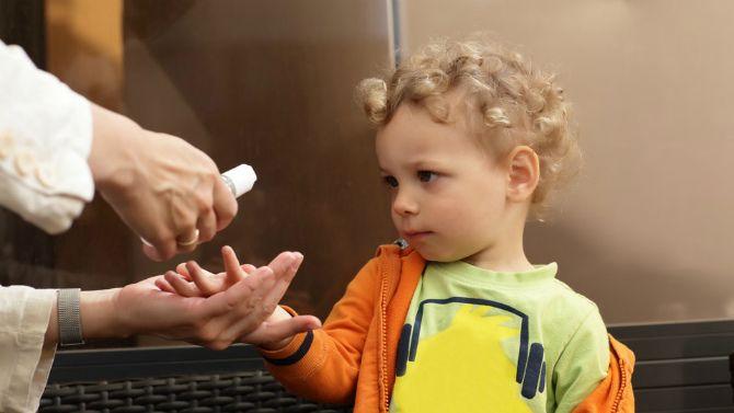 Як зробити антисептик в домашніх умовах