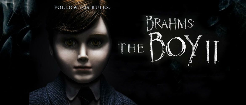 Фильм ужасов «Кукла 2: Брамс»: когда дружба ребенка с игрушкой превращается в кошмар