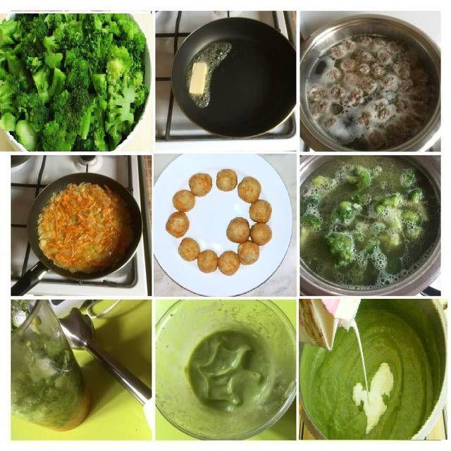 Крем-супы: топ-8 пошаговых рецептов с фото 4