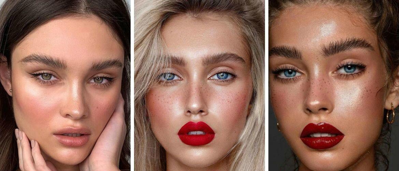 Модные тенденции бровей 2021 или что вам известно о мыльном и причесанном look
