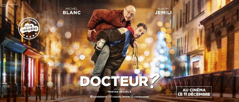 Французская комедия «Хороший доктор»: ты знаешь, как тебя будут лечить?