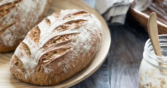 приготовления хлеба