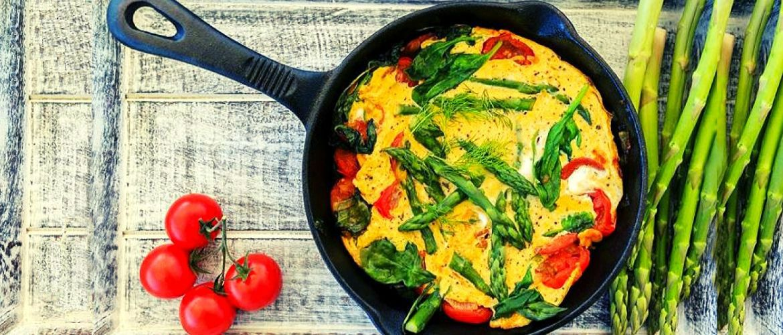 Як приготувати некласичний омлет? 5 рецептів оригінального сніданку