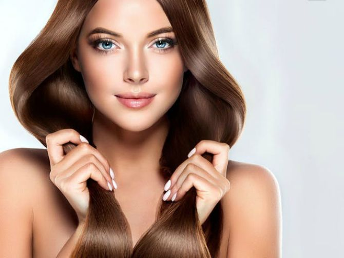 7 эффективных масок для крепких и густых волос 1