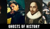 ghosts of history