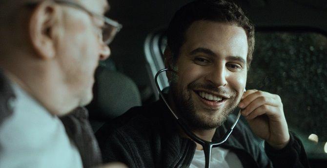 Фильм Хороший доктор 2019 (Docteur?)