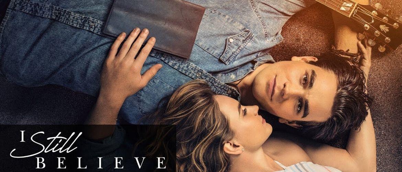 Драматичний фільм «Вірю в кохання»: історія про красиві, світлі та справжні почуття в безнадійній ситуації