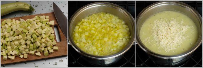 Крем-супы: топ-8 пошаговых рецептов с фото 5