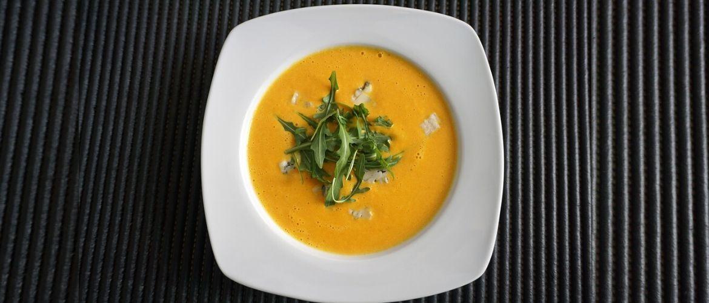 Крем-супы: топ-8 пошаговых рецептов с фото