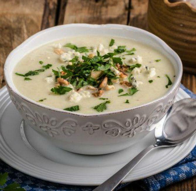 Крем-супы: топ-8 пошаговых рецептов с фото 3