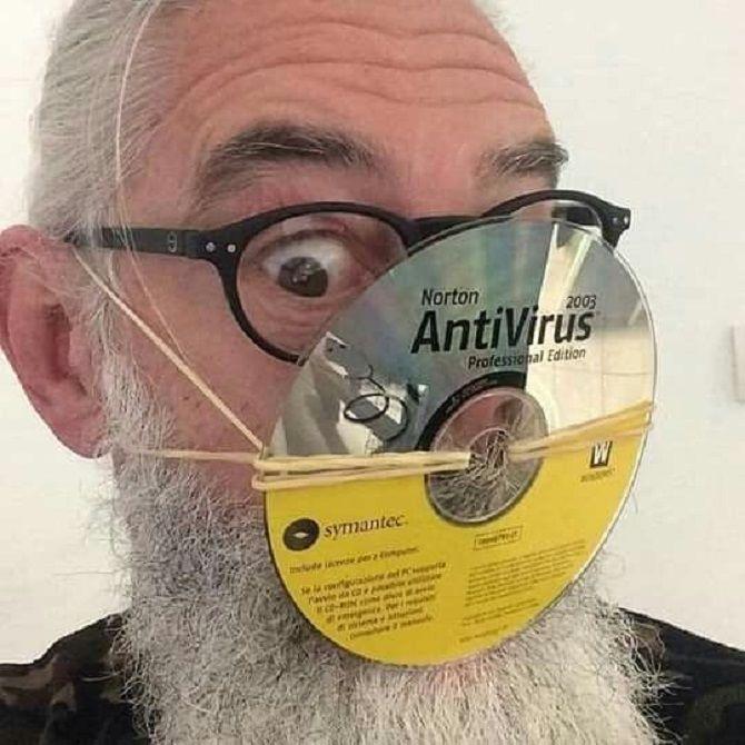 Programmer's antivirus)