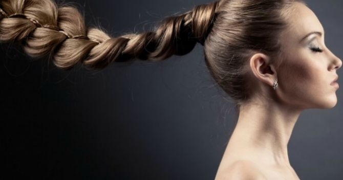 Маска з чорного хліба для зростання та густоти волосся