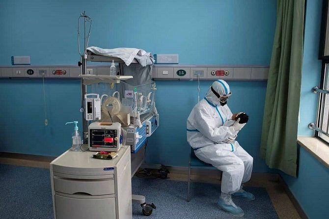 Коронавирус 2020: реальное положение больниц в самых инфицированных странах 1