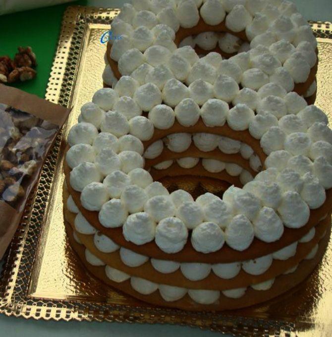 весьмерка торт