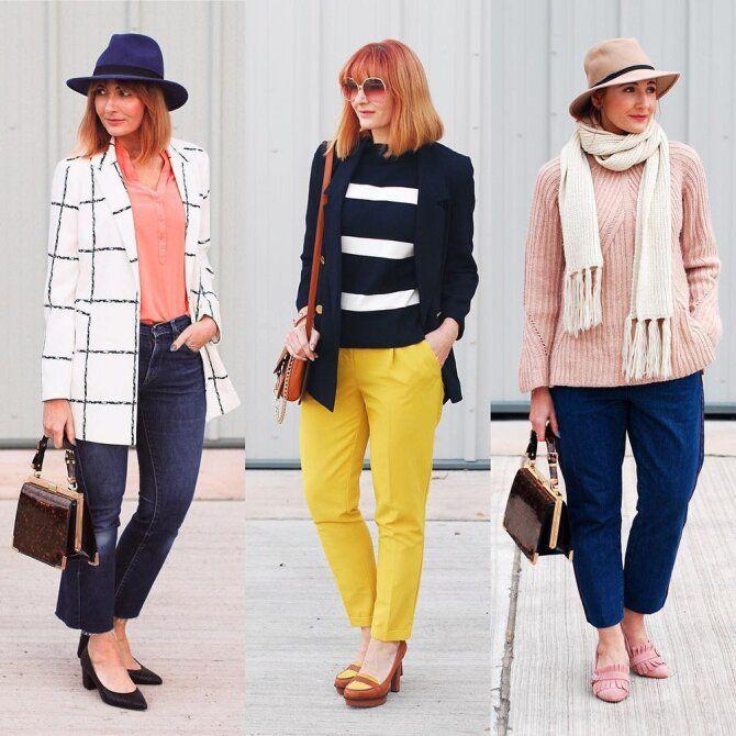 Час розквіту і оновлення: мода весна-літо 2021 для жінок за 40 1