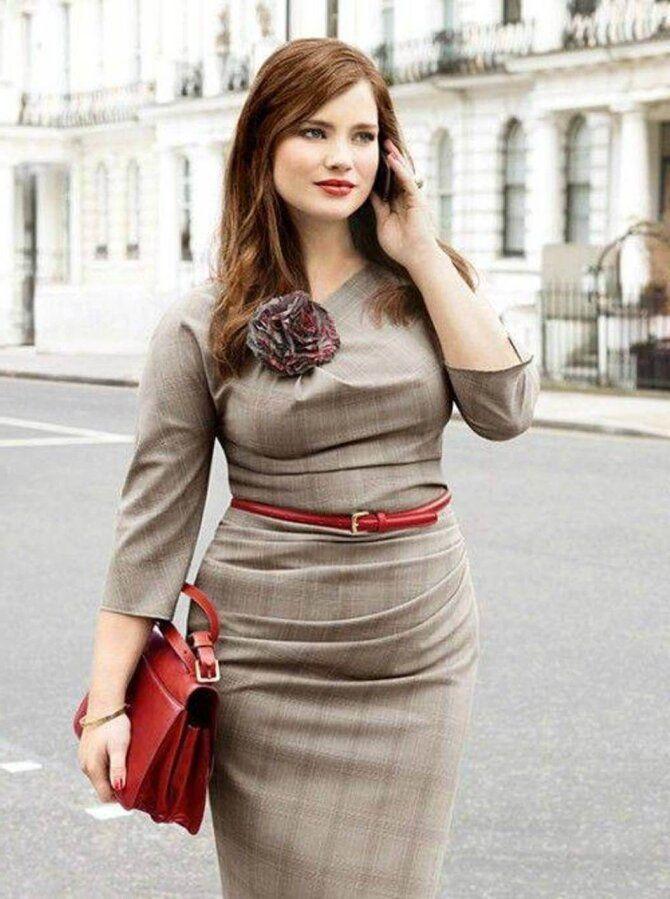 Час розквіту і оновлення: мода весна-літо 2021 для жінок за 40 9