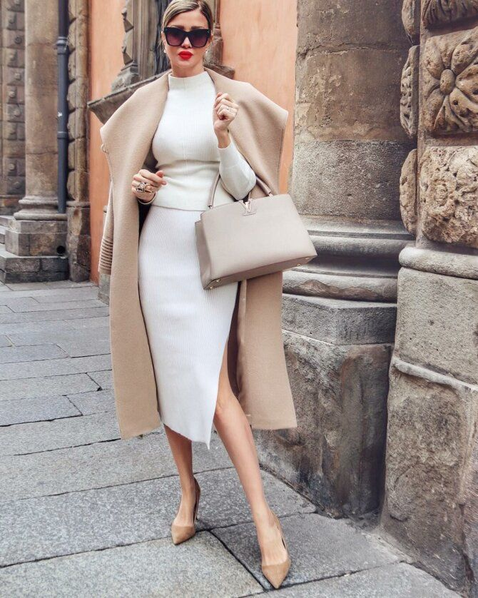 Час розквіту і оновлення: мода весна-літо 2021 для жінок за 40 17