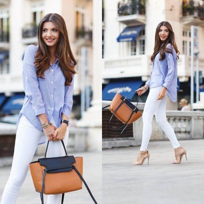 Час розквіту і оновлення: мода весна-літо 2021 для жінок за 40 2