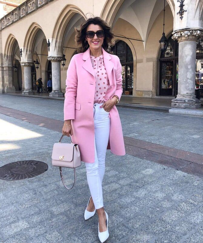 Час розквіту і оновлення: мода весна-літо 2021 для жінок за 40 3