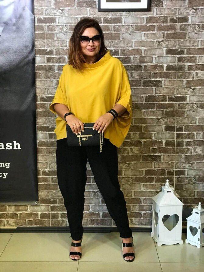 Час розквіту і оновлення: мода весна-літо 2021 для жінок за 40 5