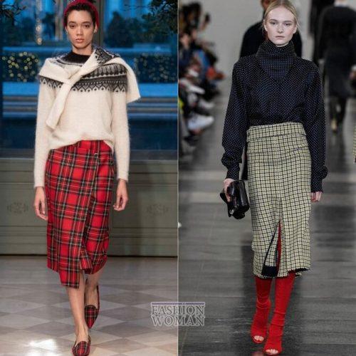 Встречаем по одежке: модные луки и новинки – 2020, идеи, фото 8