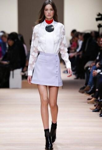 Встречаем по одежке: модные луки и новинки – 2020, идеи, фото 9