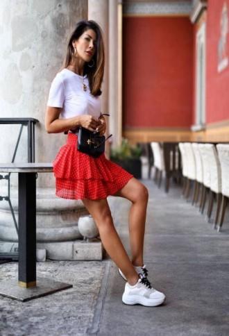 Встречаем по одежке: модные луки и новинки – 2020, идеи, фото 10