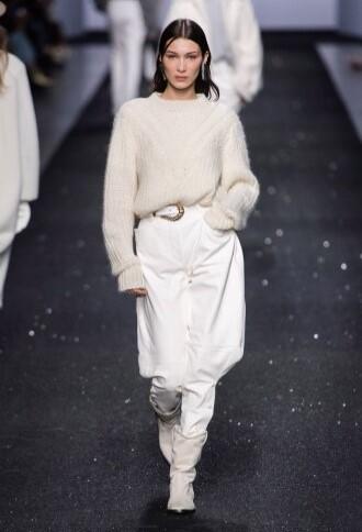 Встречаем по одежке: модные луки и новинки – 2020, идеи, фото 11