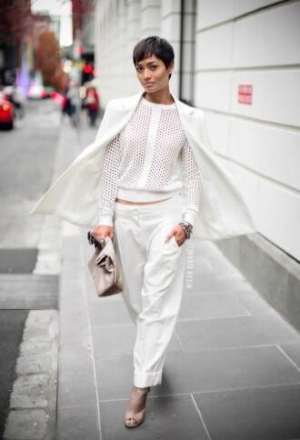 Встречаем по одежке: модные луки и новинки – 2020, идеи, фото 12