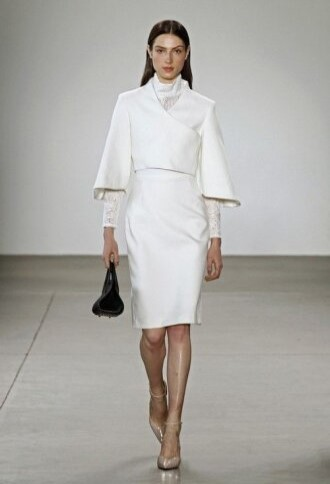 Встречаем по одежке: модные луки и новинки – 2020, идеи, фото 13