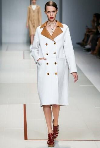 Встречаем по одежке: модные луки и новинки – 2020, идеи, фото 14