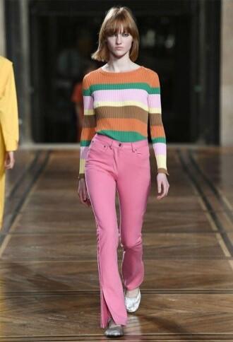 Встречаем по одежке: модные луки и новинки – 2020, идеи, фото 18