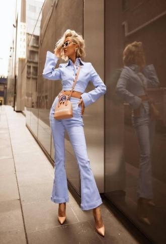 Встречаем по одежке: модные луки и новинки – 2020, идеи, фото 19