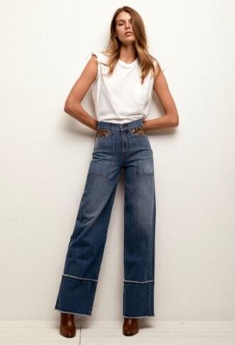 Встречаем по одежке: модные луки и новинки – 2020, идеи, фото 20