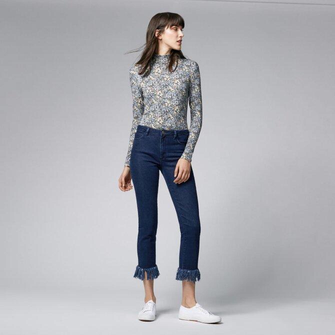 модные луки 2020