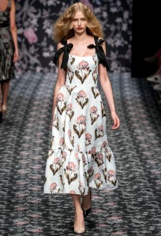 Встречаем по одежке: модные луки и новинки – 2020, идеи, фото 2