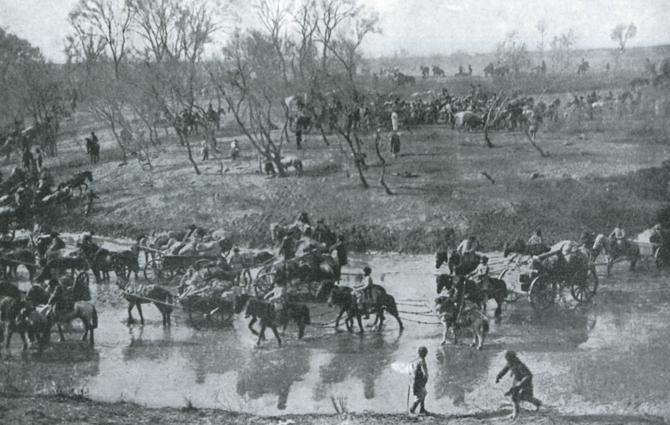 Мукденська битва 1905 року