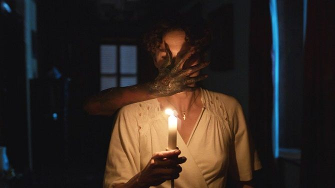 Фільм жахів Віддай свою душу