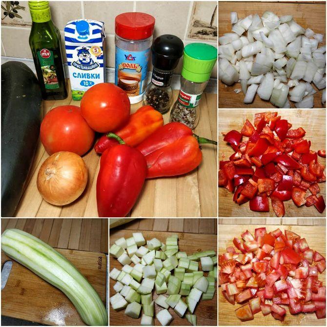 Крем-супы: топ-8 пошаговых рецептов с фото 1
