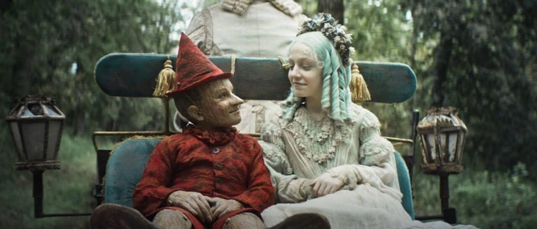 Фэнтези «Пиноккио»: новая экранизация сказки Карла Коллоди