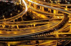 5 найдорожчих доріг у світі