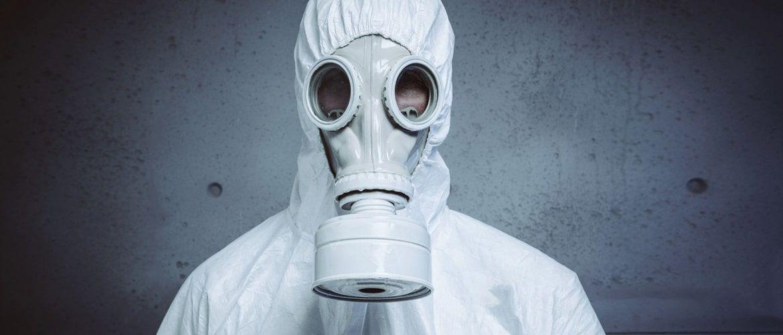 Что делать, когда коронавирус на пороге?