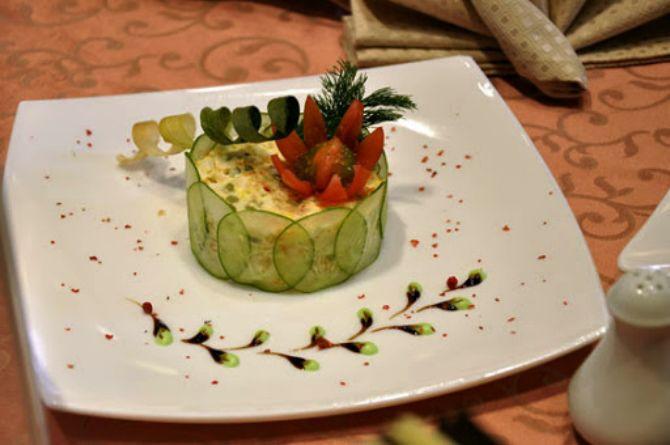 смачні салати