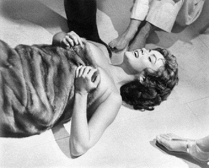 Фильм Сладкая жизнь 1960 (La dolce vita)
