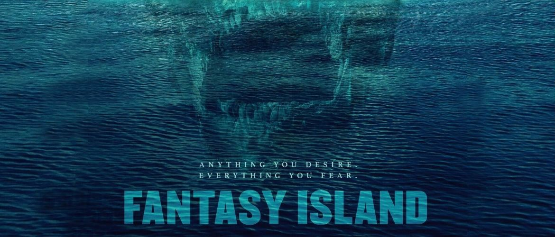 Фільм жахів «Острів фантазій»: твої бажання приховують небезпеку